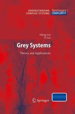 Grey Systems : Theory and Applications