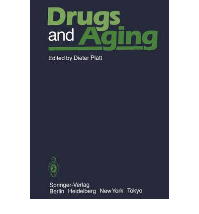Drugs and Aging