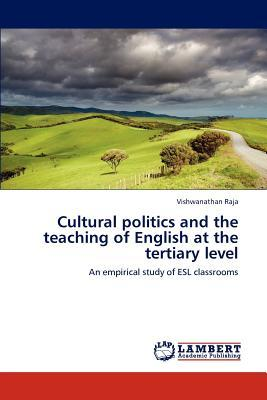 Libri da scaricare su pc Cultural Politics and the Teaching of English at the Tertiary Level (Italian Edition) PDF RTF by Vishwanathan Raja 9783659120817