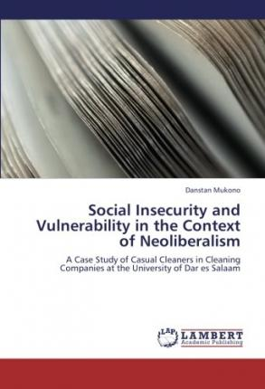 the sociology of insecurity Abstract the study analyses new forms of banditry and cattle rustling in north-western kenya these phenomena involve both inter and intra-ethnic as well as cross.