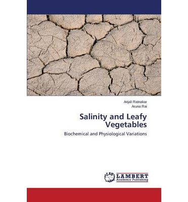 Salinity and Leafy Vegetables