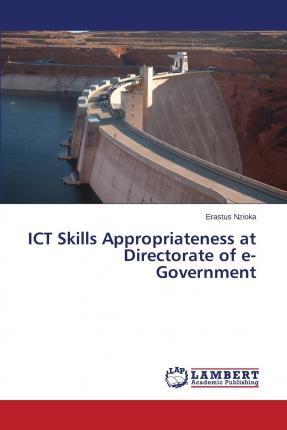 Ict Skills Appropriateness at Directorate of E-Government