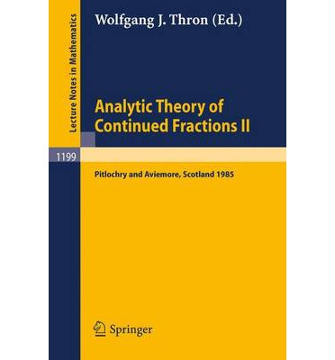 Calculus free audiobooks and ebooks listen online or download release analytic theory of continued fractions ii proceedings of a seminar workshop held in pitlochry and aviemore scotland june 13 29 1985 pdf fandeluxe Images