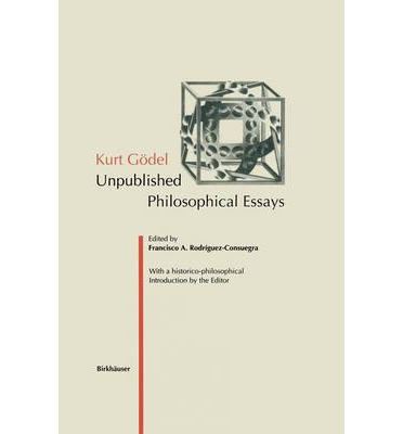 Unpublished Philosophical Essays