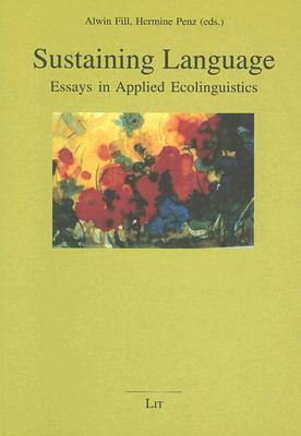 ecolinguistics essay Essays ecolinguistics say sky in the language of rain and ocean returns to the desert.