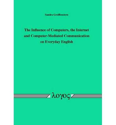 a introduction of computer mediated communication This study investigates how computer mediated communication  revealed that the introduction of cmc increased its  electrical company in trinidad and tobago.