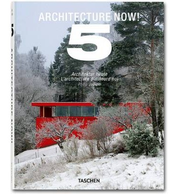 Architecture Now!: v. 5