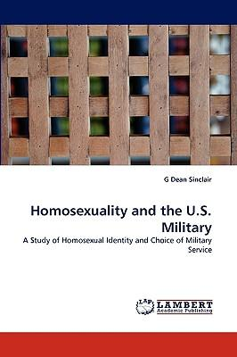 Homosexuality and the U.S. Military