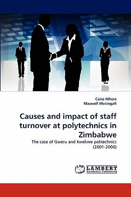 The causes and effects of employee turnover on economic performance