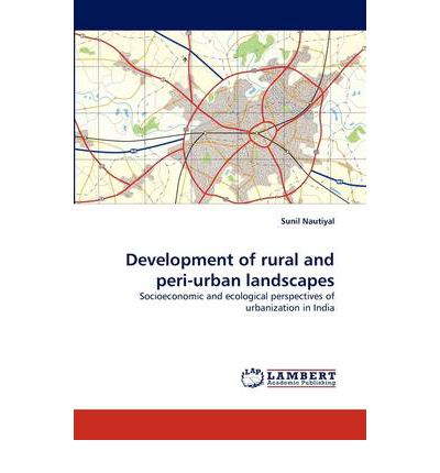 urban and rural development Unesco – eolss sample chapters social and cultural development of human resources – urban-rural dimensions of social development - peter j m nas and jan j j m.