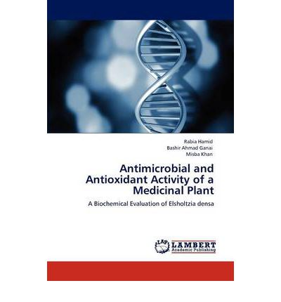thesis on antioxidant activity of medicinal plants 2012-5-31  the present study was designed to evaluate the phytochemical screening, antimicrobial and antioxidant  medicinal and dietary plants  antioxidant activity.