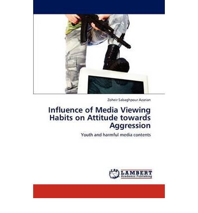 analyzing the influence of media on aggression Research on violent television and films, video games, and music reveals unequivocal evidence that media violence increases the likelihood of aggressive and violent.