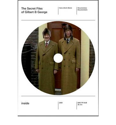 The Secret Files of Gilbert and George