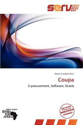 Books to download on kindle for free Coupa CHM by Oscar Sundara"