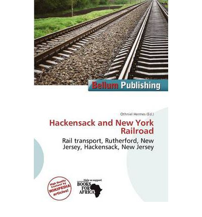 """Free downloadable books in pdf format Hackensack and New York Railroad by Othniel Hermes""""  ePub"""