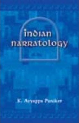 Indian Narratology
