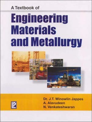 Material science and metallurgy gtu book
