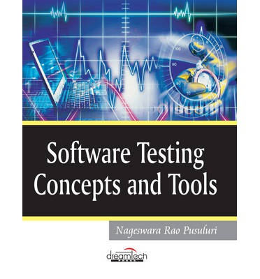 NAGESHWAR CONCEPTS PDF AND RAO BY TESTING TOOLS SOFTWARE