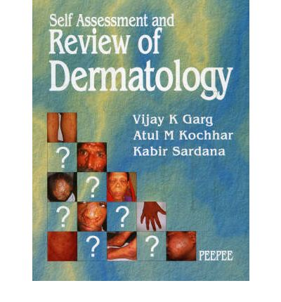 Self Assessment and Review of Dermatology: Volume 1
