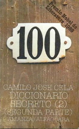 Diccionario Secreto / Secret Dictionary