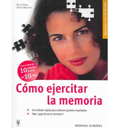 Como ejercitar la memoria / How to exercise your memory