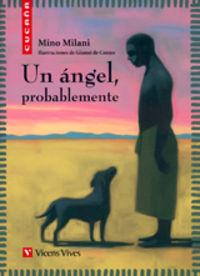 Un angel, probablemente/ An Angel, probably