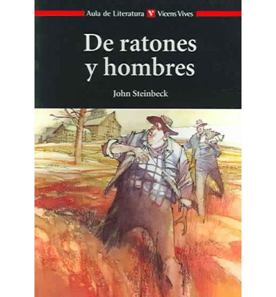 De ratones y hombres / Of Mice and Men