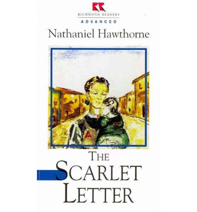 hesters side of the story in the scarlet letter by nathaniel hawthorne Roses appear several times in the course of the story,  the scarlet letter e-text contains the full text of the scarlet letter by nathaniel hawthorne introductory.