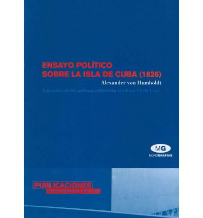 island cuba political essay Contents publisher's note introduction – luis martínez-fernández preliminary essay – js thrasher political essay on the island of cuba – alexander von.