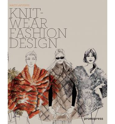 Knitwear Fashion Design Maite Lafuente