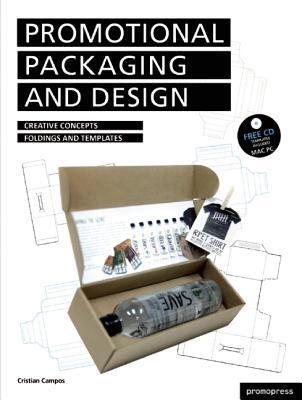 Promotional Packaging and Design