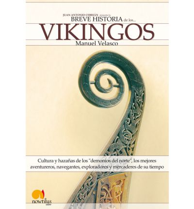 Pdf breve historia de los vikingos epub scottiefinley epub e book is item that almost in every device no matter you are students teacher or businessman then the best ebook that should be in your library fandeluxe Image collections