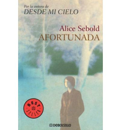 lucky by alice sebold essay Read this full essay on lucky by: alice sebold societies view crimes as negative  committing made by people although, there are some actions that one may do.
