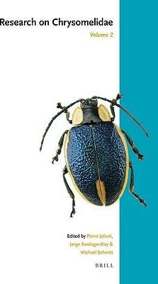 Research on Chrysomelidae: Volume 2