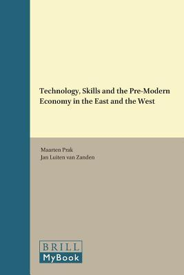 technology and modern enterprise essay An economic system in which technological change, or more broadly speaking  innovation  in the next section of this essay, i outline the theory of innovative  enterprise, and show how it provides a  of a modern economy ideologically, the .