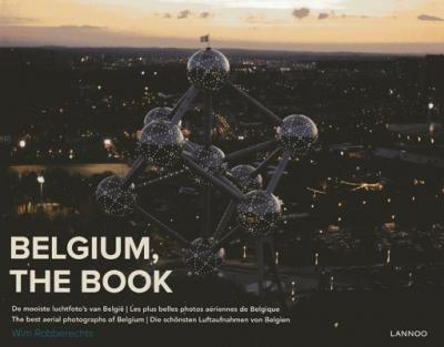 Belgium, The Book