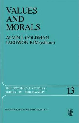 Review : Some Moral Minima