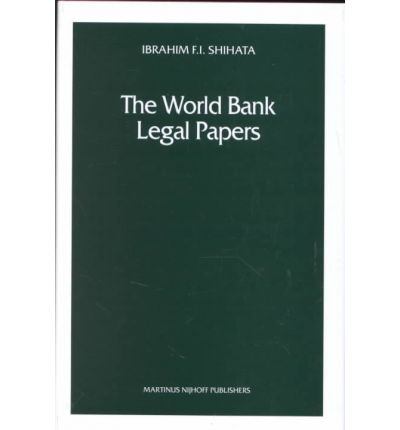 The world bank current issues essay