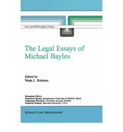 Essays law contract