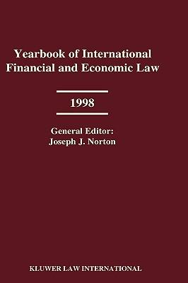 Yearbook of International Financial and Economic Law 1998