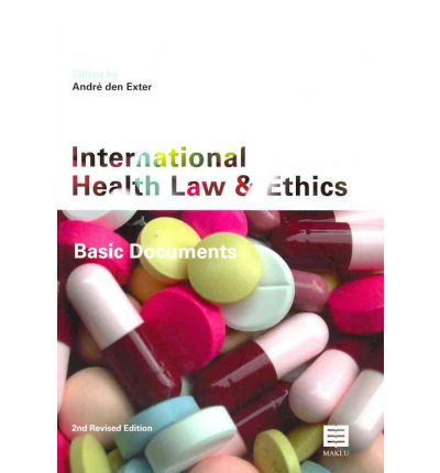 health law and ethics pdf