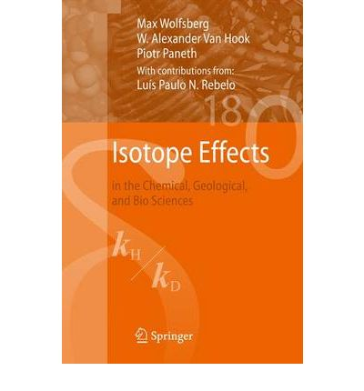 Isotope Effects