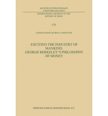 essays on the philosophy of george berkeley