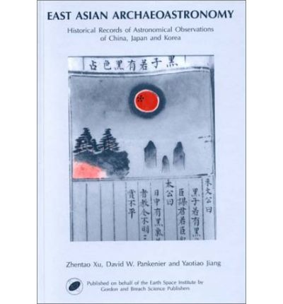 East Asian Archaeoastronomy