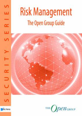 Risk Management : The Open Group Guide