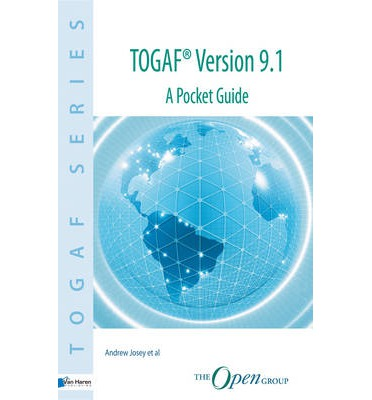 TOGAF Version 9.1 a Pocket Guide