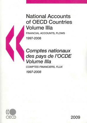 Set: National Accounts of OECD Countries 2009: v.IIIa, v.IIIb