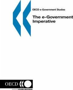The e-Government Imperative