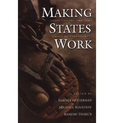 Making States Work