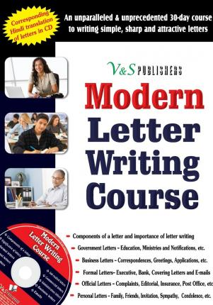letter writing courses
